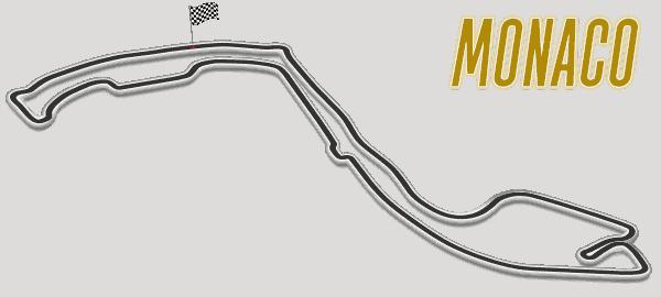 Monte Carlo Grand Prix F1 Super Yacht