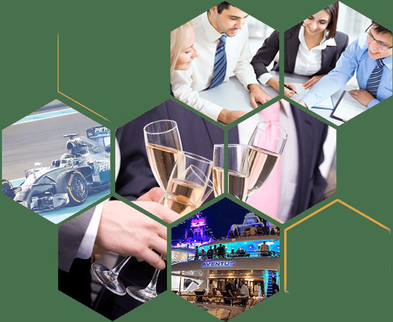 Grand Prix Corporater Hospitality