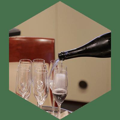 Monte Carlo Grand Prix 2018 Champagne